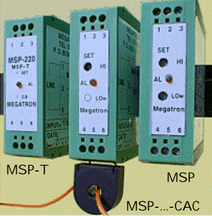 יחידת Set-Point – MSP